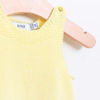 Romper newborn tricot Annie 5609232573778