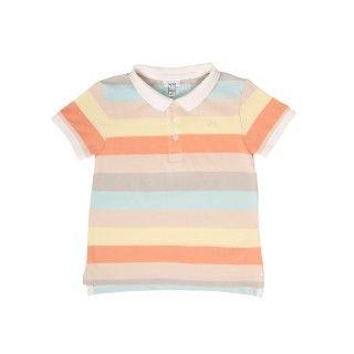 Polo boy cotton Oli 5609232575352