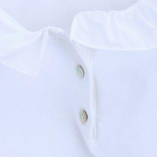 Polo girl organic cotton Salomé 5609232545270