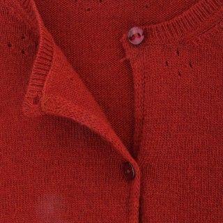 Girl coat tricot Nyoko 5609232569108