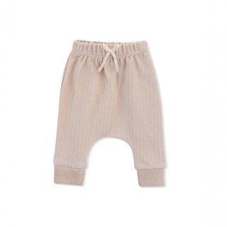 Newborn trousers velvet Maiki 5609232511206