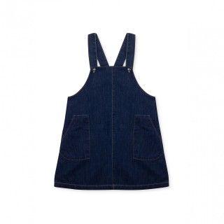 Pinafore dress denim Pepper 5609232509784