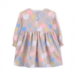Dress cotton Collage 5609232484111