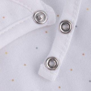 Bib newborn organic cotton Zorani 5609232500750