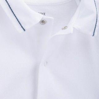 Long sleeve body newborn One Straight Line 5609232500422
