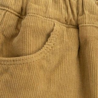 Trousers baby corduroy Dylan 5609232504918