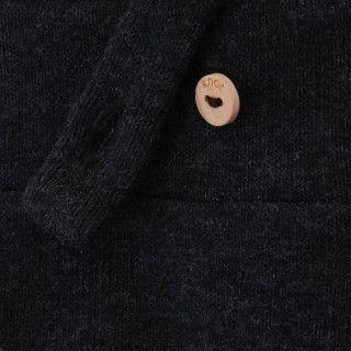 Newborn trousers tricot Allan 5609232511022
