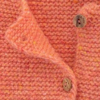 Casaco bebé tricot Lively 5609232492536