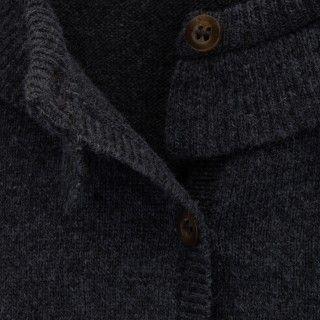 Casaco bebé tricot Delilah 5609232494820