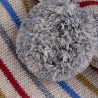 Gorro bebé tricot Iggy 5609232493069