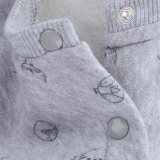 Sweatshirt bebé felpa Myna Birds 5609232485446