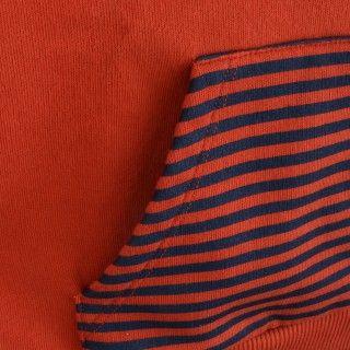 Sweatshirt terry boy Happy Kid 5609232490938