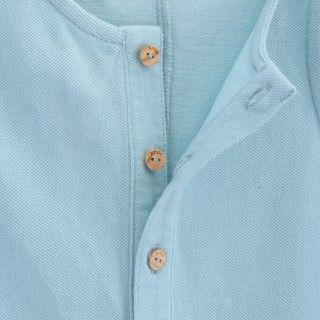 Macacão bebé algodão Joe 5609232559413