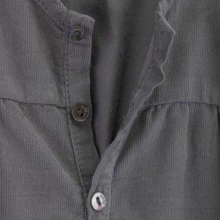 Newborn overalls corduroy Nanaki 5609232521786