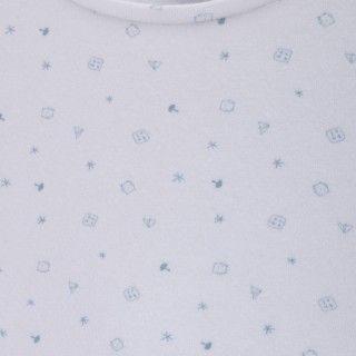 Pijama menina flanela Japanese 5609232580158