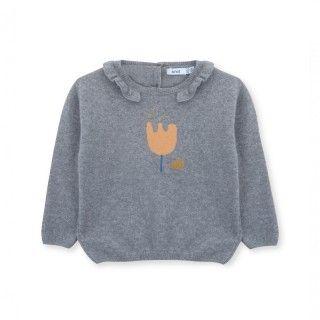 Sweater baby Flower 5609232486894