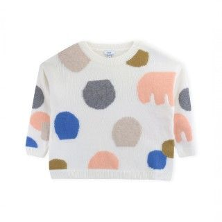 Sweater girl Shapes 5609232493496