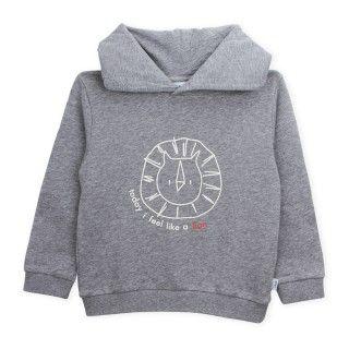 Sweatshirt terry Lion 5609232576328