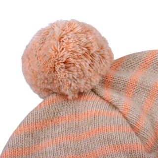 Gorro bebé tricot Sand 5609232493021