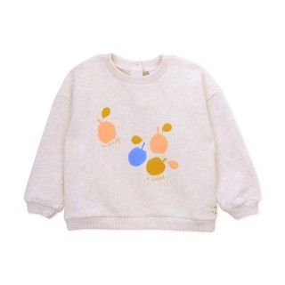 Sweatshirt terry baby Salad 5609232488751