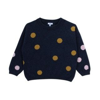 Sweater girl Polka Dots 5609232493816