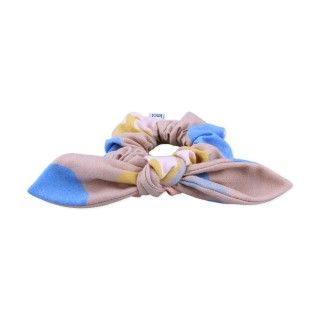 Scrunchie with bow 5609232581148