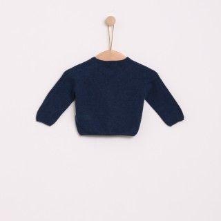 Coat baby wool Roki 5609232575284