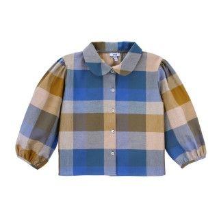 Blusa algodão orgânico Cate 5609232563021