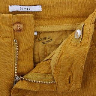 Trousers boy twill James 5609232521861