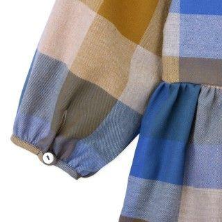 Vestido algodão orgânico Kit 5609232570319
