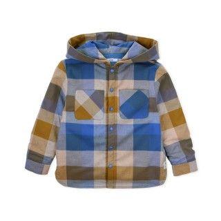 Camisa algodão Colonel Dipa 5609232562956