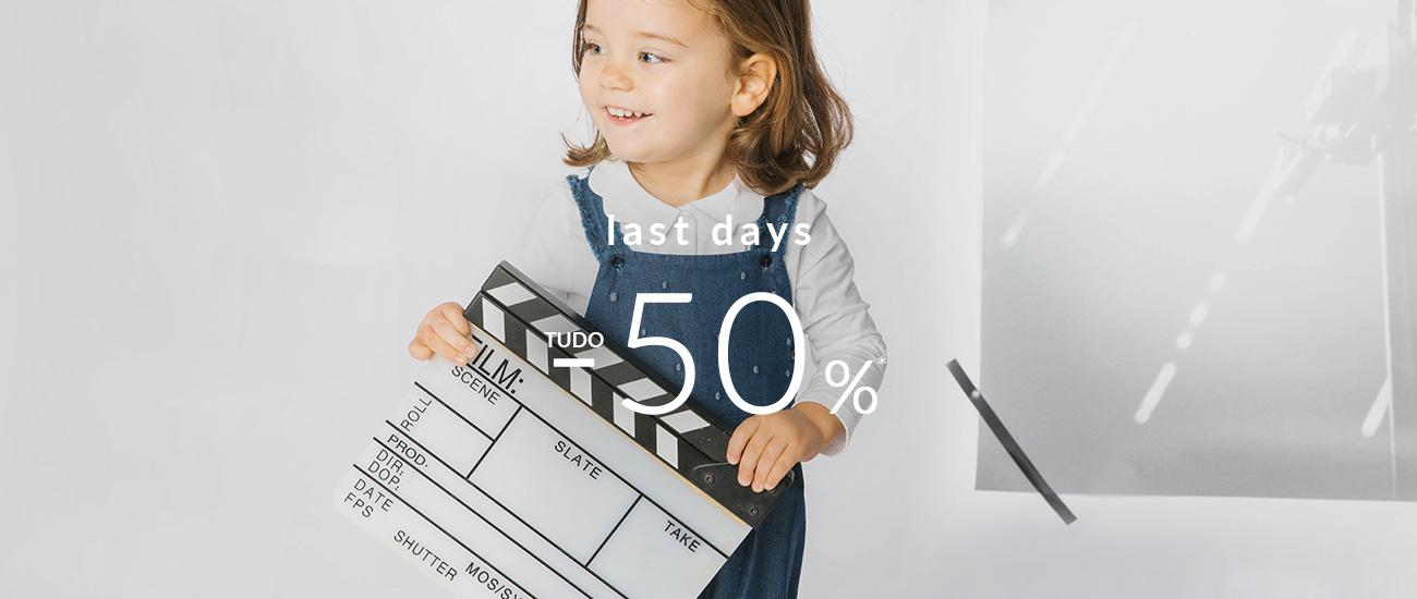 promoções tudo -50%