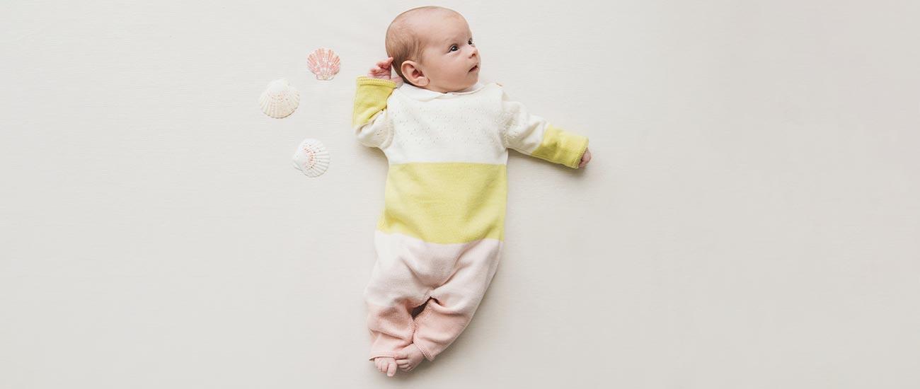 bebé SS20