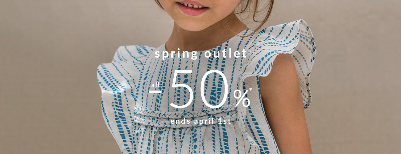outlet all -50%