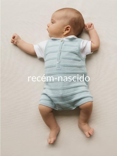 bebé recem-nascido