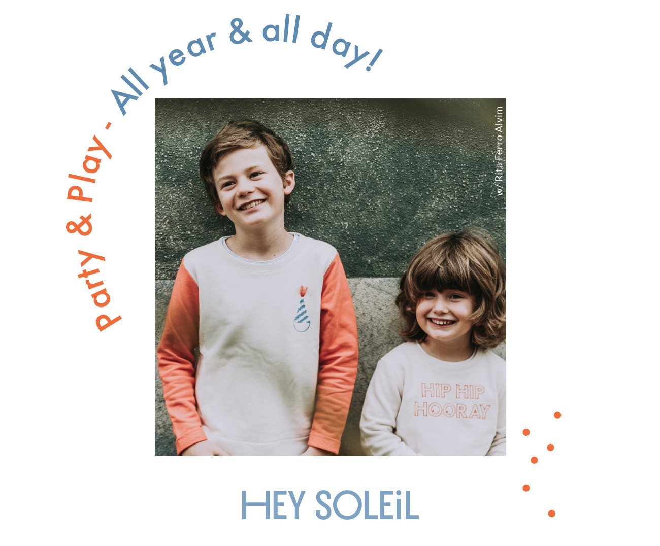 collab knot x hey soleil