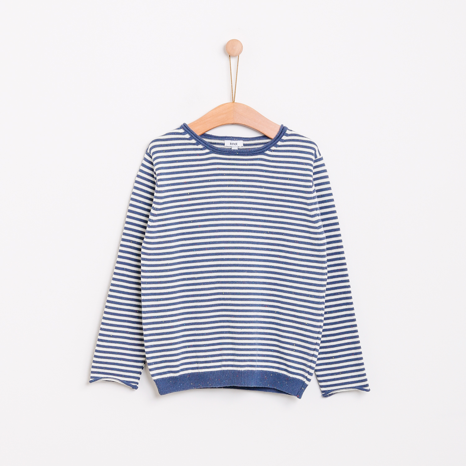 Camisola neppy stripes