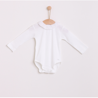 Body cotton long sleeve Dermacare