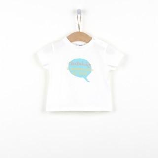 T-shirt chickabiddy