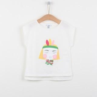 Navajo baby t-shirt
