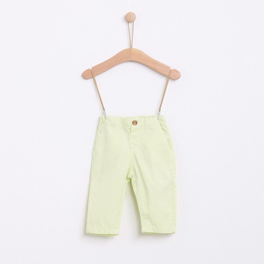 Jim calças chino