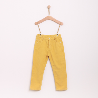 Corduroy Jake pants