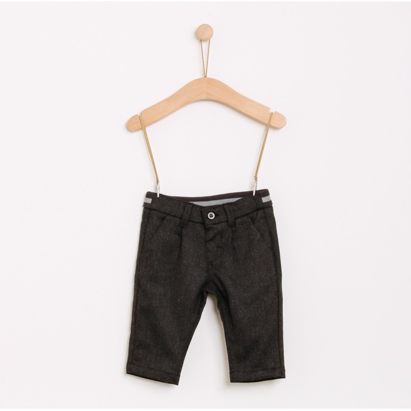 Flanel pants