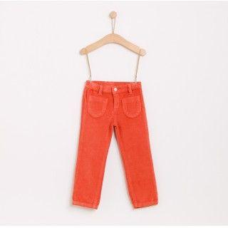 Seafarer pants