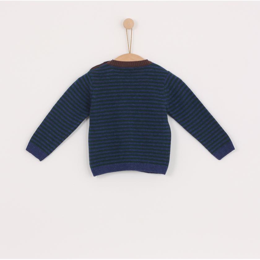 Tiny stripes jumper