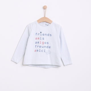 T-shirt amigos
