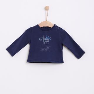 T-shirt unicornio
