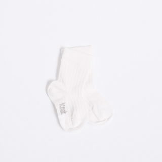 Baby fluted sock