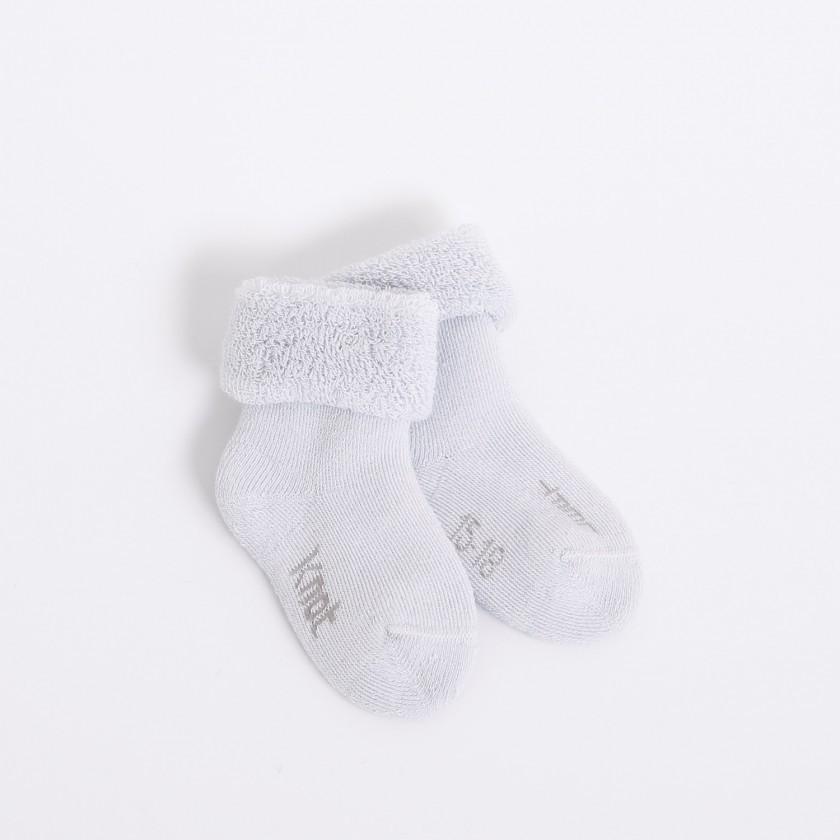 Turkish baby socks