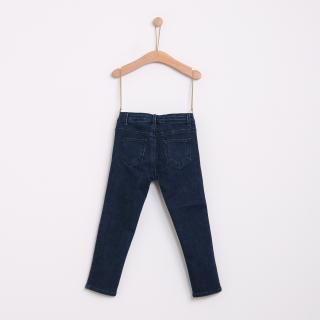 Skinny denim jeans